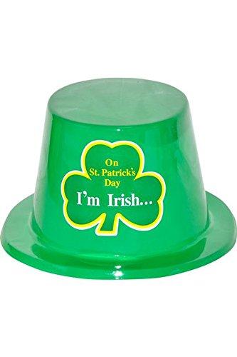 Hohe Form Patrick St (Kostüm Irlandaise)