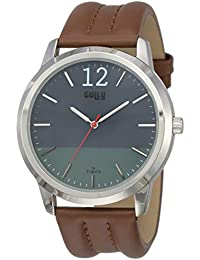 Gully by Timex Gully Analog Turquoise Dial Men's Watch-TWEG15007