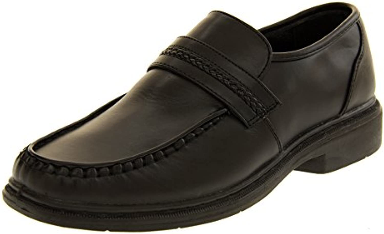 Classics Herren Kunstleder Beleg auf Schuhen