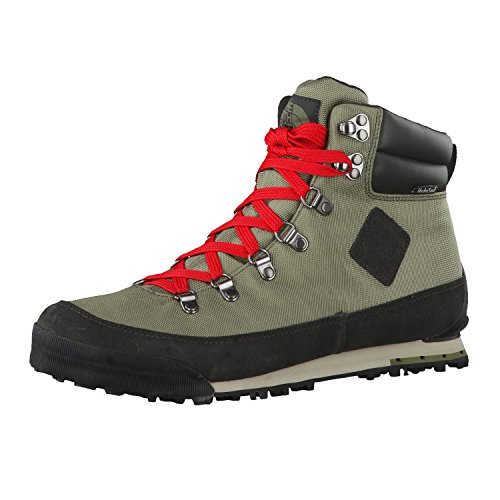 41OOfpLNugL. SS500  - THE NORTH FACE Men's M Back-2-berkeley Nl Low Rise Hiking Boots