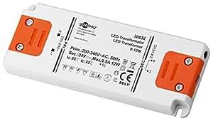 Wentronic 30632transformateur de lumière