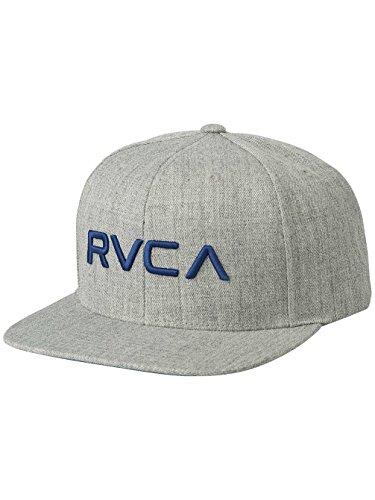 Herren Kappe RVCA Rv Twill Snapback III Cap