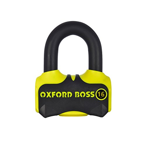Oxford Boss 16