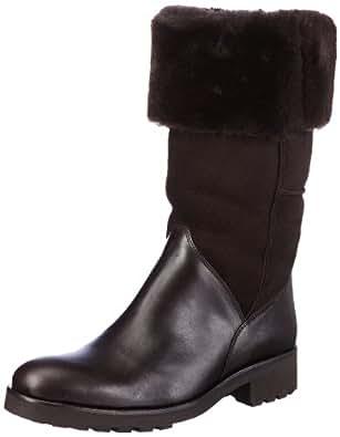 Aigle Chantewarm Sh, Chaussures montantes femme - Marron (Brown), 40 EU