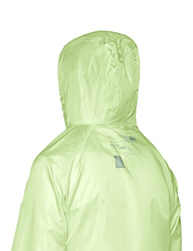 Geographical Norway Damen Regenjacke Grün (Light Green)
