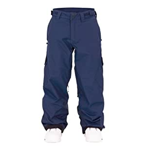 Kinder Snowboard Hose Zimtstern Youngstar Pant youth