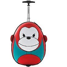 i-baby Maleta Infantil Cabina Mediana con Ruedas Trolley Equipaje de Mano Rígido para Viaje