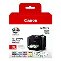 ink canon 2400 for printer 5340-5040