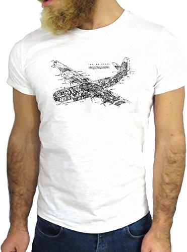 t-shirt-jode-z3059-plane-drawing-fun-engine-power-strong-fly-flying-usa-twa-ggg24-bianca-white-s