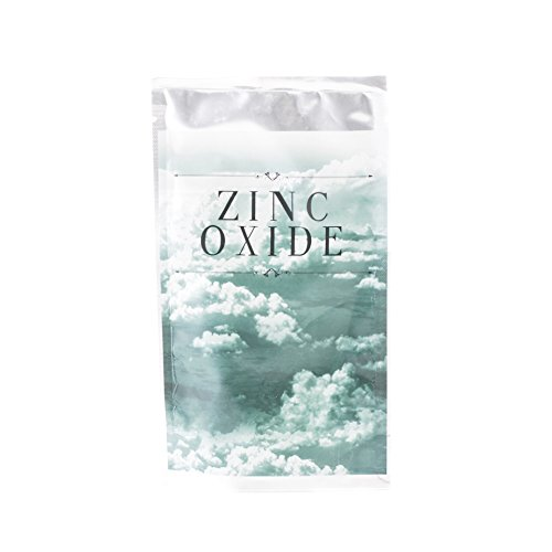 Zinc Oxide (Non-Nano) 100g