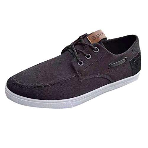 DAY.LIN schuhe herren Freizeitschuhe Herren Walkingschuhe Berufsschuhe Sneaker Wanderschuhe Trainers Größe -