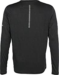 New Balance Max Intensity Long Sleeve S