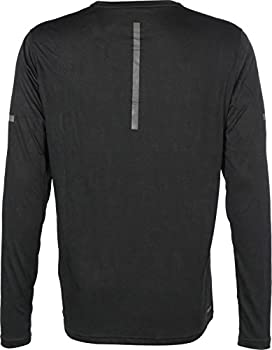 New Balance Max Intensity Long Sleeve S 0