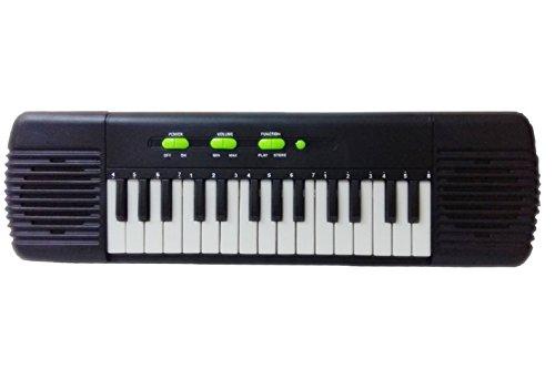 Mini elektronische Tastatur 29 Schlüssel Kinder tragbare digitale Idee Geschenk Kind Mädchen (Erwachsene Ideen Valentine)