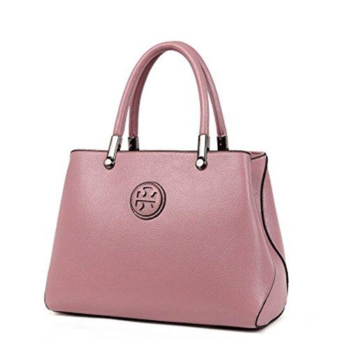 VOLSGEAT Borsa Messenger, Pink (rosa) - E848 Pink