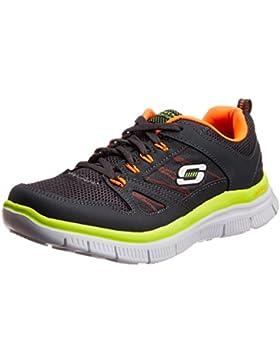 Skechers Flex Advantage, Zapatillas de Deporte para Niños