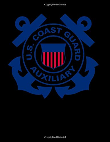 United States Coast Guard Auxiliary: FY 2020 Daily Planner for United States Coast Guard Auxiliary personnel - United States Coast Guard Auxiliary