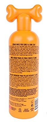 Pet Head Furtastic Crème Rinse, 475 ml by The Company Of Animals