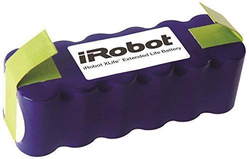 iRobot Xlife - Batería para el robot aspirador iRobot Roomba
