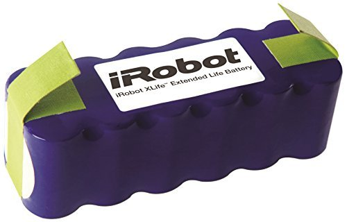 iRobot X-Life Batteria, NiMh, per Roomba e Scooba 450, Originale