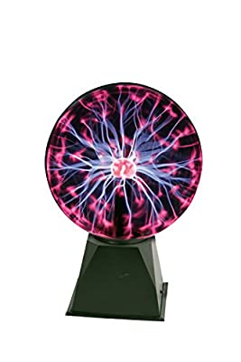 Plasma Ball 6-inches Education and Science from Plasma Ball