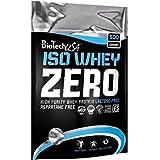Biotech USA ISO Whey Protein Zero 500g
