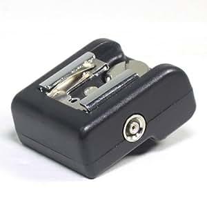 Adaptateur Convertisseur Hot Shoe Sabot Flash Trigger sans fil pour Sony NEX3 NEX-3C NEX5N