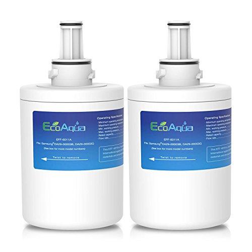 Autres Réfrigérateurs, Congélateurs 2 Filtres à Eau Réfrigérateur Frigo Américain Compatible Daewoo-samsung-lg-bosch Convenient To Cook