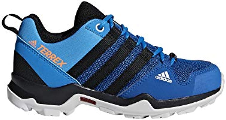 check out 51b01 9bc58 Adidas Terrex Ax2r CP, Scarpe da Arrampicata Basse Unisex – – – Bambini    Grande