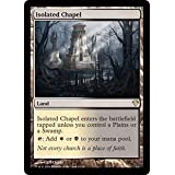 Magic: the Gathering - Isolated Chapel - Modern Event Deck Singles by Magic: the Gathering