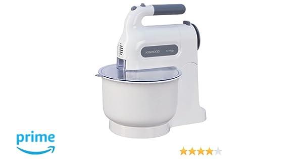Kenwood Chefette HM680 Hand Mixer - White  Amazon.co.uk  Kitchen   Home e8df0d618