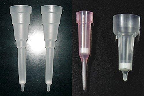 Evergreen 064080Universal Spalte mit Filtere 45–90µm, Volumen 25ml (200Stück)