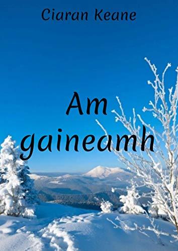 Am gaineamh (Irish Edition)