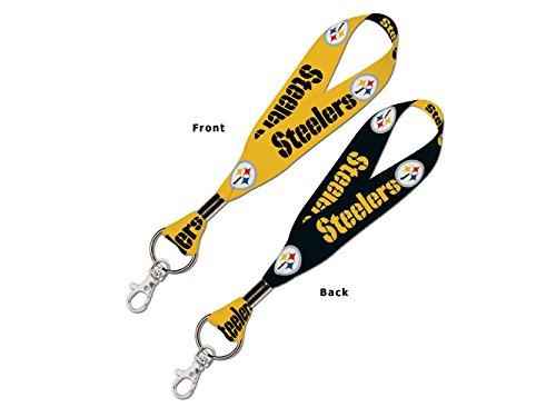 Wincraft NFL Schlüsselanhänger Pittsburgh Steelers