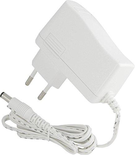 Transformateur pour LED à tension constante HN Power LED18EU HNP-LED18EU-CV12 18 W 0-1.5 A 12 V/DC non dimmable 1 pc(s