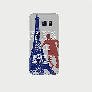 Coque Samsung Galaxy S6 Ligue 1 Paris Saint Germain PSG: Amazon.fr: High-tech