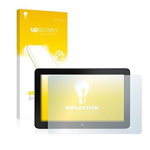 upscreen Matt Bildschirmschutzfolie für Dell Venue 11 Pro 7140 (2013-2014) Schutzfolie Folie - Entspiegelt