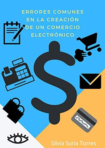 Errores comunes en la creación de un comercio electrónico eBook ...