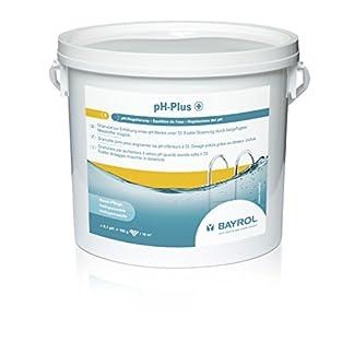Bayrol PH-Plus 11 94815 Disinfettante per piscina 5 kg