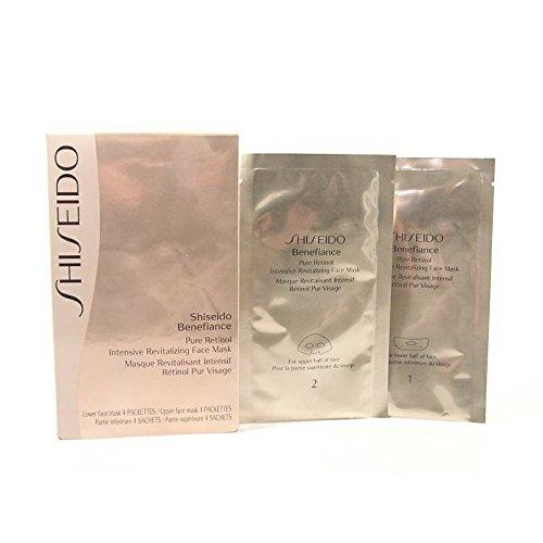 shiseido-benefiance-pure-retinol-face-mask-todo-tipo-de-piel-4-unidades