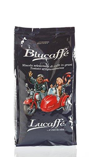 Lucaffe Espresso Blucaffé Bohnen. 700gr