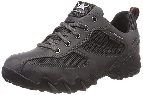 4f23693d67f9a7 Mephisto Allrounder Women's Neba-tex Training Shoes, Periscope S.Vintage  L.Mesh