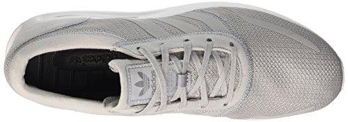 Adidas clonix Clonix Cintura Esecuzione Angeles Grigio Ftwwht Uomo In rCZrY