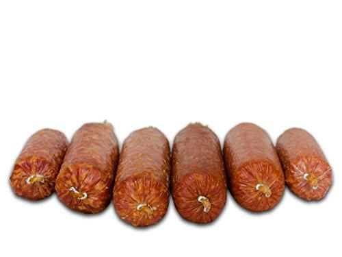 Wiehenkamp - Dauerwurst,'Orgelpfeifen' - 3 kg
