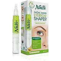 Nads - Varita para eliminar vello facial y de cejas