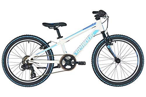"SERIOUS Rockville 20"" Petrol 2019 Kinderfahrrad"