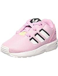 adidas Unisex Baby Zx Flux El I Sneakers