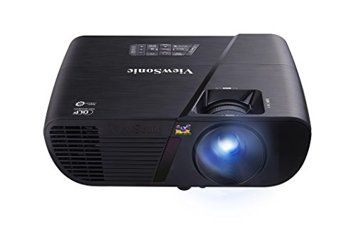 Viewsonic Lightstream Pjd5151 Projector (black)