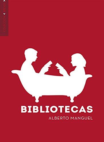 Bibliotecas (Spanish Edition)