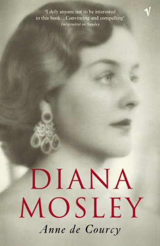Diana Mosley -